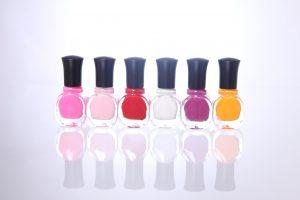 Curso de maquillado de uñas