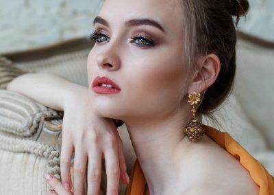 Maquillaje social avanzado