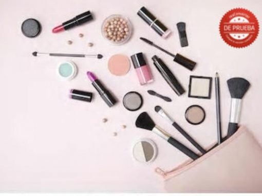 Maquillaje Integral (IMPE0209) 660 horas