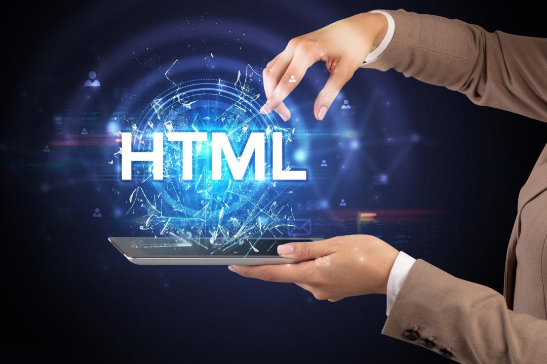 Programación en HTML. 60 HORAS
