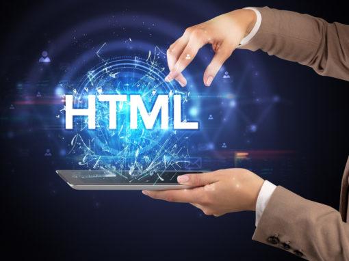 Programación en HTML5. 60 HORAS