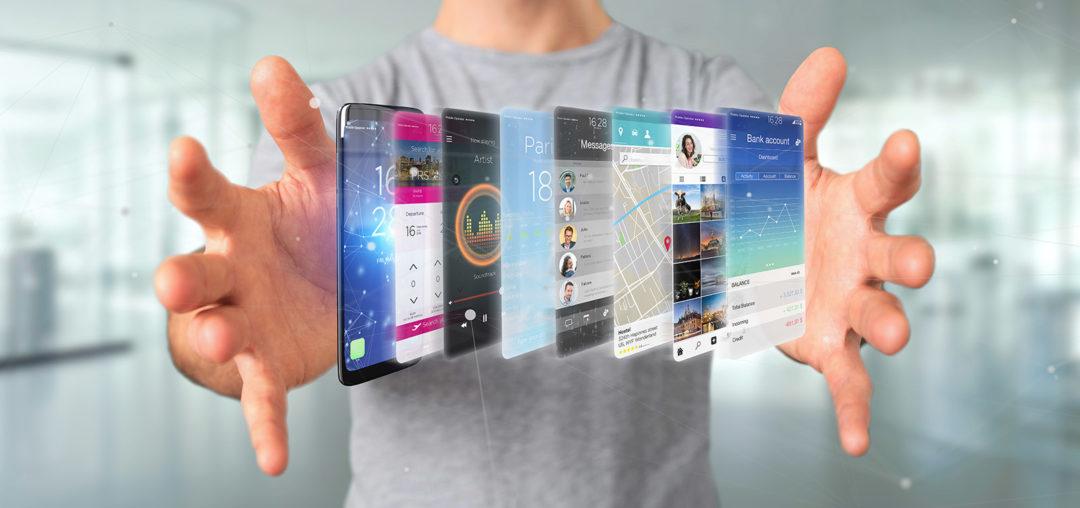 Desarrollo de Aplicaciones para Internet y Dispositivos móviles. 50 horas