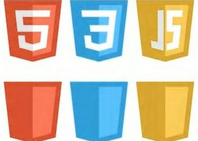 HTML5 y CSS3. 40horas