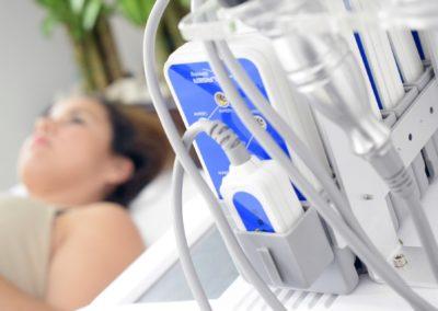 Tratamientos estéticos integrados (MF0798_3). 90 horas
